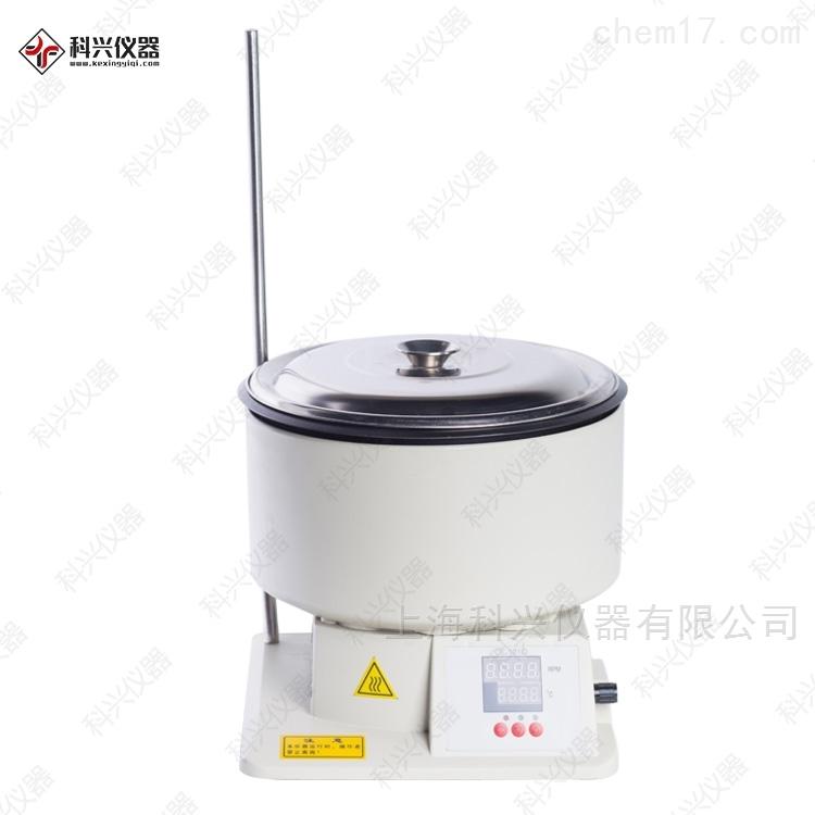 上海科兴DF-101Q系列集热式搅拌器系列