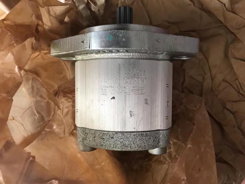 REXROTH力士乐齿轮泵0510525009大量现货