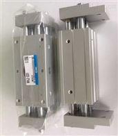 进口SMC标准气缸方形端盖GJP2系列