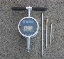 G-Ⅳ电子地基承载力现场测试仪