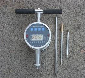 G-Ⅳ電子地基承載力現場測試儀