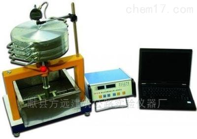 方圆仪器沥青混合料贯入度实验仪价格