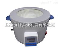 ZNHW-2000ml智能数显电热套