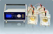 TC-NEL-PEA混凝土电通量测定仪