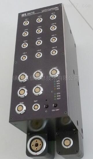 IES 4416 车载LED控制器