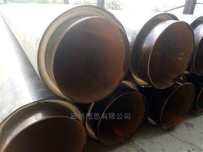 促銷高密度聚乙烯保溫管道