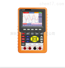 HDS1021M-N单通道手持数字示波器