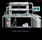 列管换热器实验装置  LPK-BHT