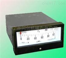TC-YEJ-101/121矩形膜盒压力表