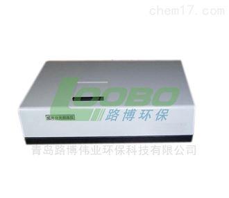 LB-OIL6烟气含油量LB-OIL6 红外测油仪