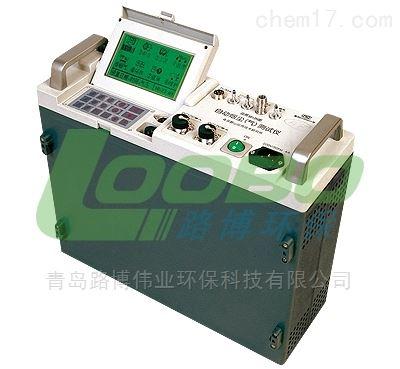 LB-3012H化工厂专用LB-3012H烟尘采样器