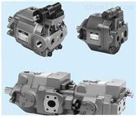 日本YUKEN油研PV2R叶片泵