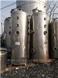 转让二手 316L材质三效蒸发器 价格低廉