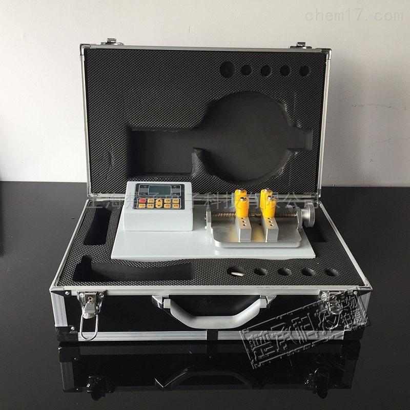 瓶蓋扭矩測試儀藥品化妝品瓶蓋試驗機