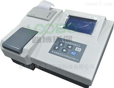 LB-M100实验室教学LB-M100 COD测定仪