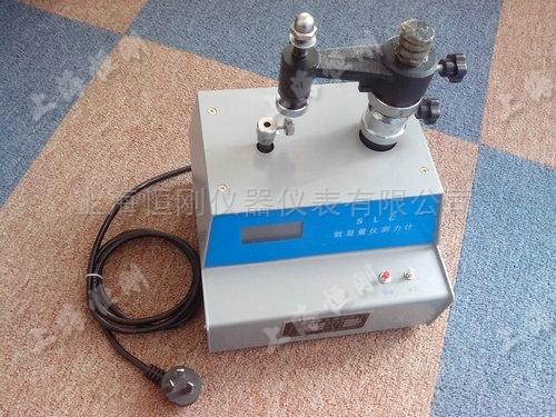 检定杠杆的专用数显量仪测力仪器0-15N牌子