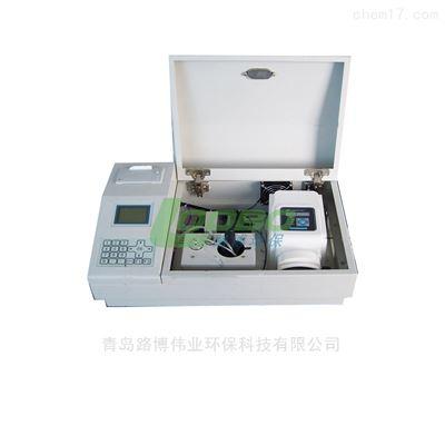 LB-50A有机污染LB-50A BOD快速测定仪