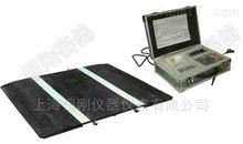 打印货单便携式电子轴重仪 汽车轴重电子磅