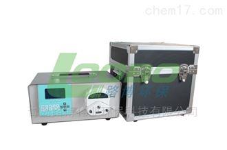 LB-8000E定时定量采样LB-8000E便携式水质采样器
