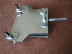 SRY-2防水卷材手动弯折仪