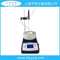 ZNCL-TS磁力電熱套攪拌器