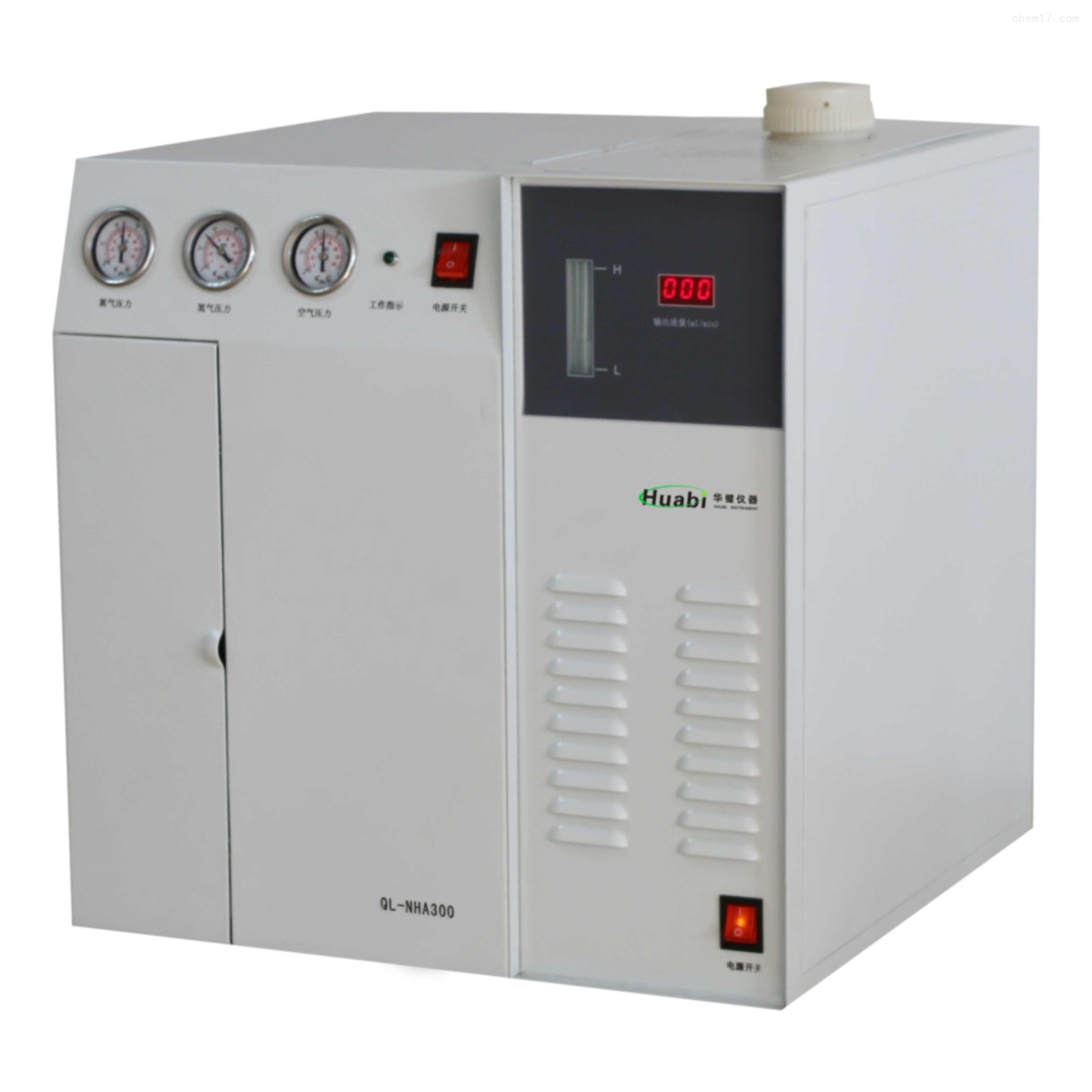 雷竞技s10竞猜QL-NHA300氮氢空一体机