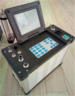 LB-70C提倡环监测广东使用系列自动烟尘烟气测试仪