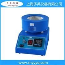 SZCL-2磁力攪拌器