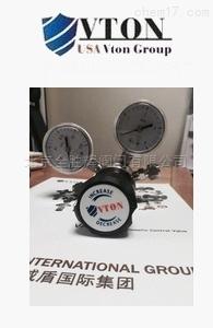 进口氧气钢瓶减压阀选型 美国威盾VTON品牌