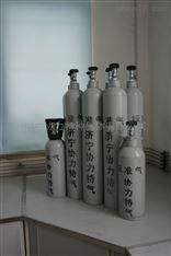 厂家一手供应高纯氧气氮气混合气标准气体