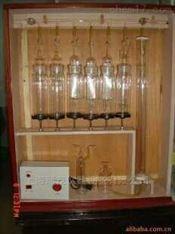 奥氏气体分析器配件,接触式吸收瓶价格