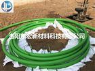 埋地热塑性加油站复合管的优势