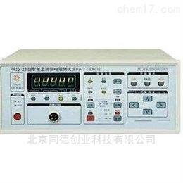 TC-TH2512B电阻测试仪