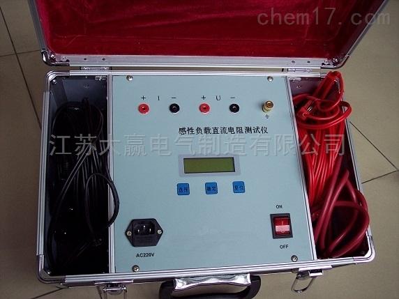 带打印|变压器直流电阻快速测试仪10A