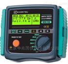 日本共立克列茨 KEW 4106 接地电阻测试仪
