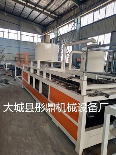 硅质聚苯板设备全套生产线价格与分析