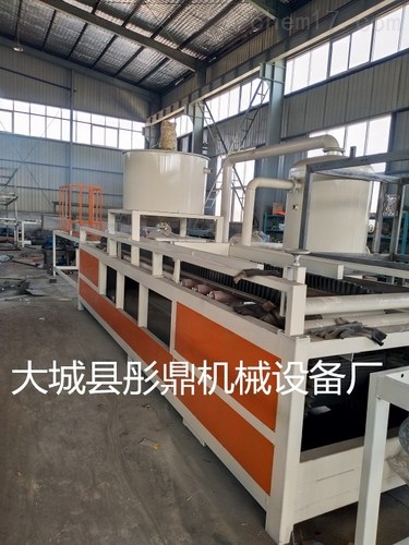 AEPS聚合聚苯板设备生产效率高效节能
