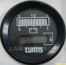 CURTIS电池电量仪表803RB3648BCJ301O