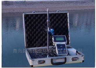 LB-JCM2自动化程度高LB-JCM2便携式流速流量测定仪