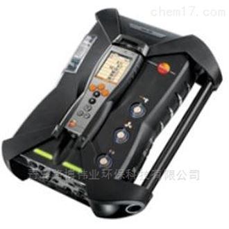 testo 350德国德图testo 350 加强型烟气分析仪