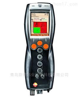 testo330-2LL德国德图testo330-2LL烟气分析仪