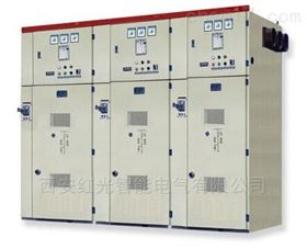 GGDGGD型交流低壓配電柜廠家