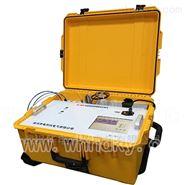 HKC-9580S便携式变压器油色谱分析仪