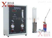 能测三个等级的电工套管阻燃氧指数测定仪