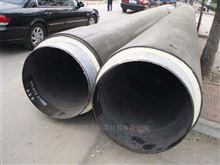 型號齊全熱力管道聚氨酯保溫管施工報價