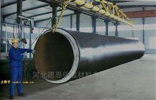 型号齐全五河县聚氨酯直埋保温管施工工艺