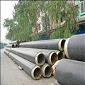 型号齐全吴堡县预制直埋式保温管城市集中供热