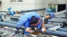 型号齐全热力聚氨酯发泡保温管生产工艺
