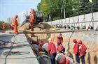 西丰县预制聚氨酯直埋保温管施工标准