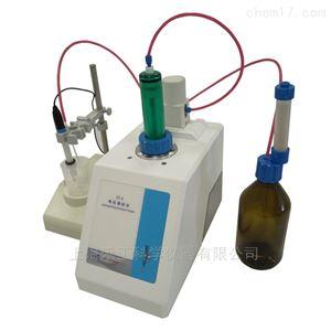 禾工科儀 AT-1智能自動電位滴定儀
